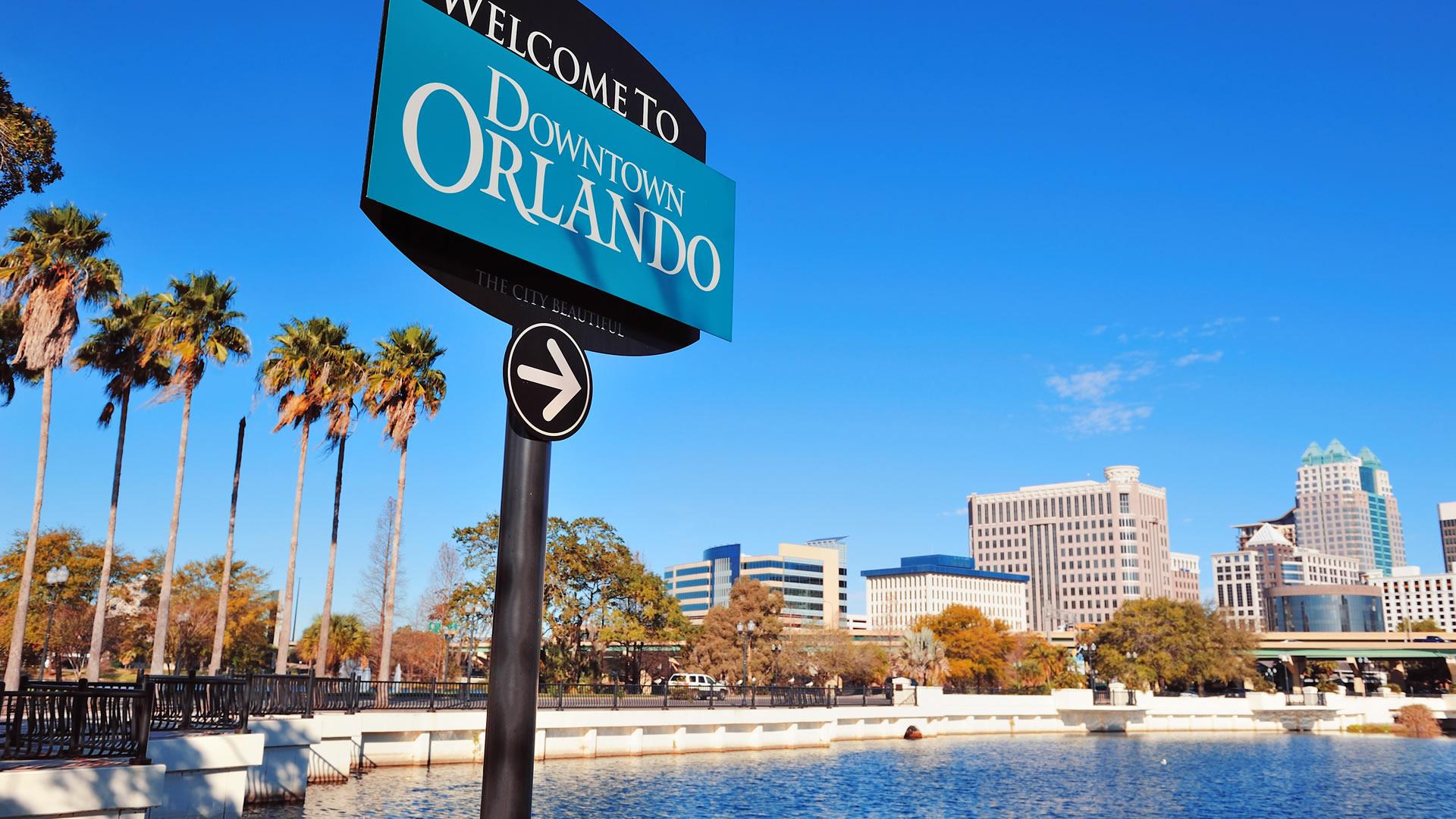 A Snowbird Guide to Orlando