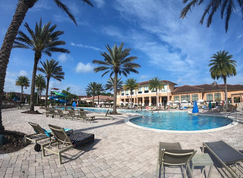 Why Choose An Orlando Vacation Home Rental Over A Hotel Room