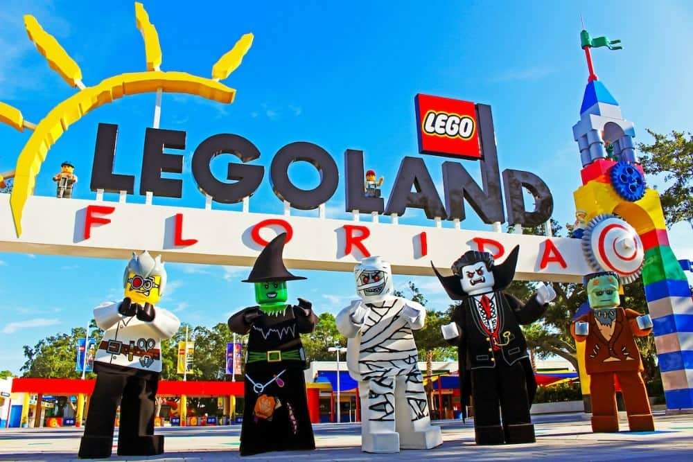 Orlando's Best October Things To Do